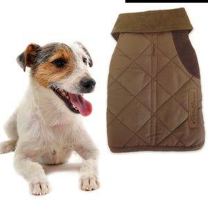 Eddie Bauer Field Coat - Dog - NWT - Medium